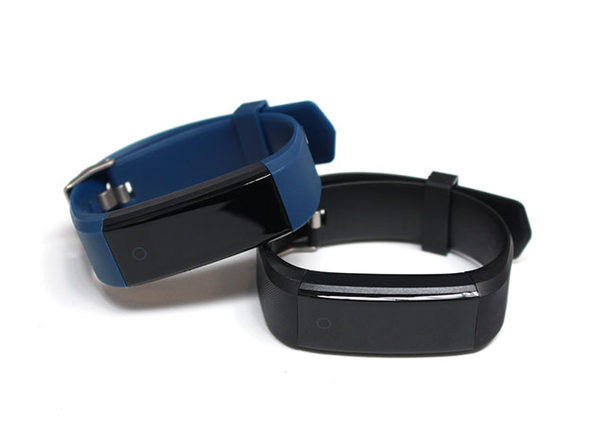 PureZen Fitness Tracker