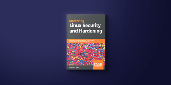 Mastering Linux Security & Hardening - Product Image