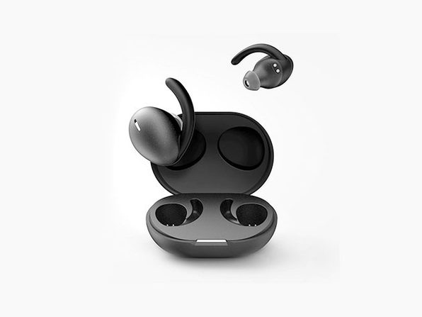 CRESUER TOUCHWAVE True Wireless Stereo Earbuds