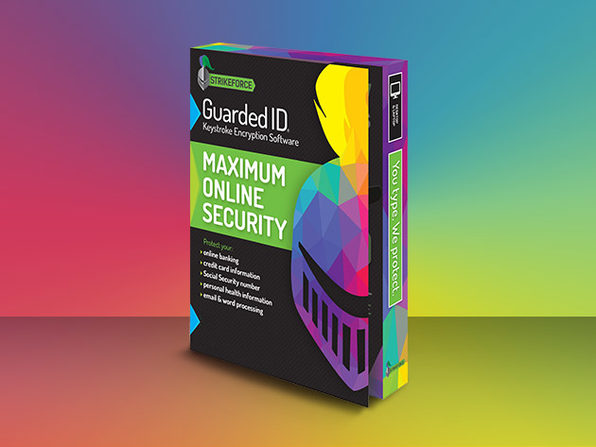 GuardedID® Internet Security