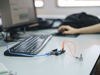 PIC Microcontroller Simulation: Unleash the Power of Code - Product Image