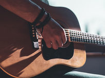 Guitar Workout of the Day: Essential Daily Exercises to Get Fast Results - Product Image