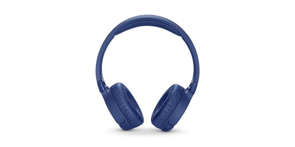 JBL T600BTNC Noise Cancelling On-Ear Wireless Bluetooth Headphones