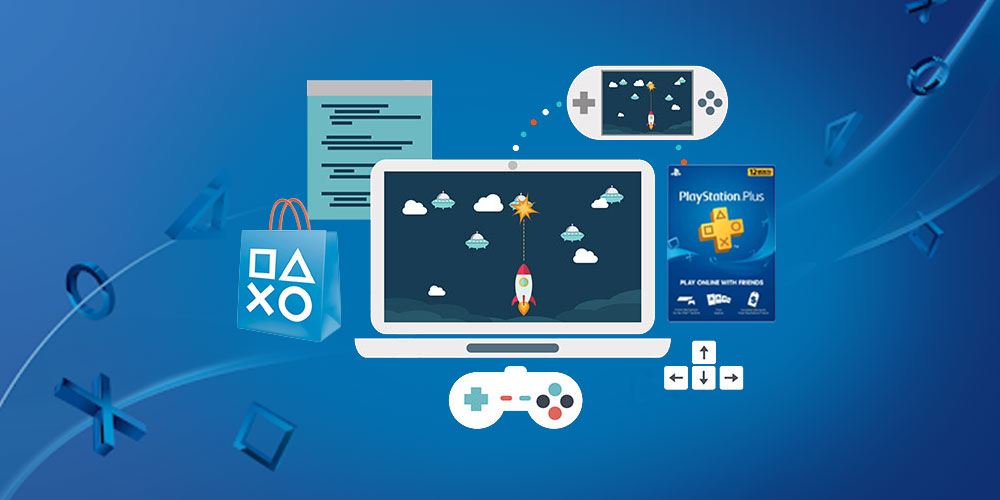 Game Developer and Player Bundle Ft. PlayStation Plus, on sale for $99.99 (98% off)