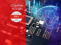 CompTIA FC0-U61: IT Fundamentals - Product Image