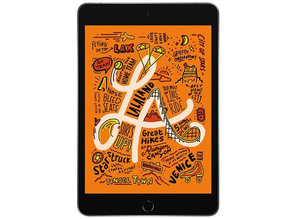 Apple iPad Mini 5, 64GB (Refurbished: Wi-Fi Only)