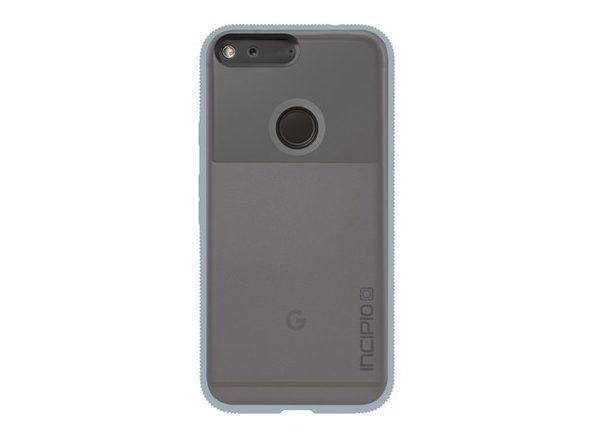 Incipio Octane Case for Google Pixel Smartphone - Frost / Pearl Blue