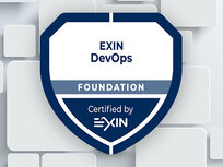 EXIN Certified: DevOps Foundation - Product Image