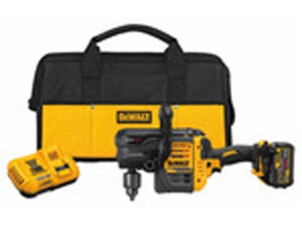 DEWALT DCD460T1 Stud/Joist Drill Kit, 60V, E-Clutch System