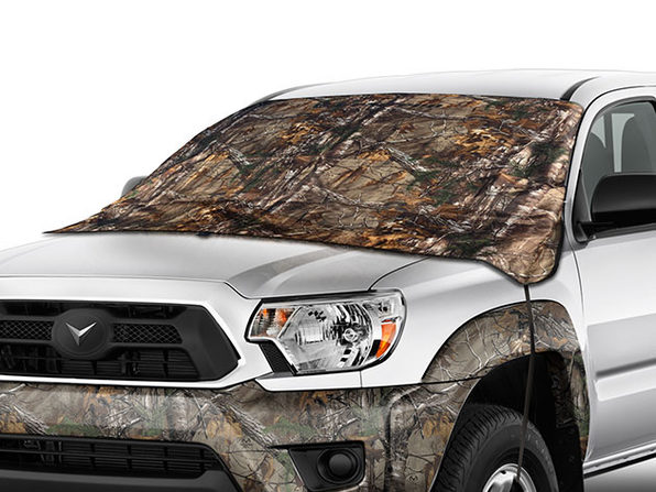 RealTree Camo Magnetic iceScreen™