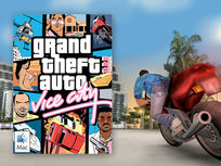 Grand Theft Auto: Vice City - Product Image
