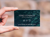 Business Card Design, Copywriting, & Business Networking - 2021 - Product Image