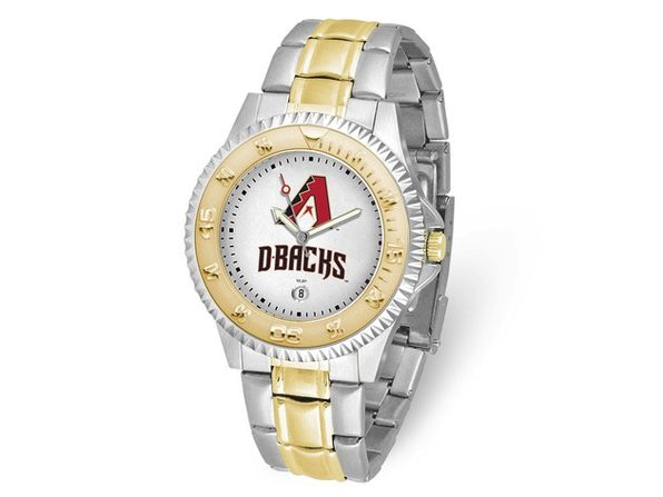 MLB Mens Arizona Diamondbacks Competitor Watch - Product Image