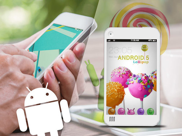 The Complete Android Lollipop App Development Course