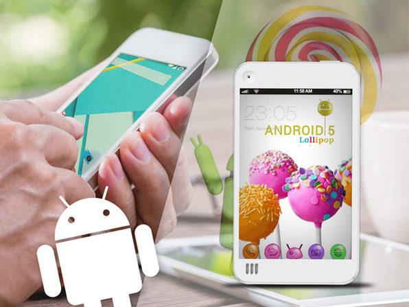 The Complete Android Lollipop App Development Course