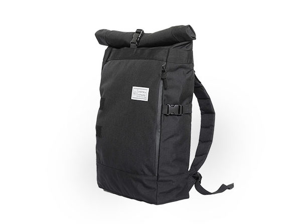 Commuter RollTop Backpack 2.0