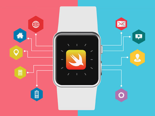 Complete Apple Watch Developer Course - Product Image