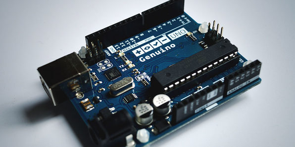 Arduino Step-by-Step: Getting Started - Product Image