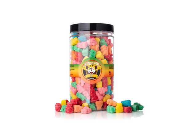 Sour Bears 2000 MG - Product Image