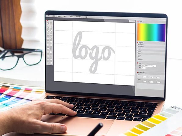 The Complete Logo Design Masterclass in Photoshop - Product Image