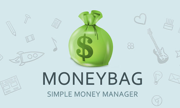 MoneyBag - Product Image