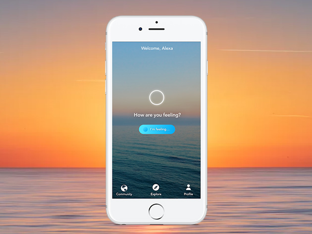 Master the Art of Self Care in 2020 With the Bestselling Aura Meditation App 2