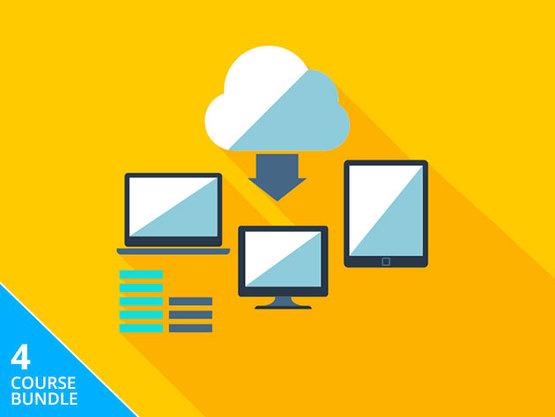 Essential Cloud Computing Lifetime Course Bundle Discount