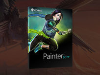 Corel Painter 2017 - Product Image