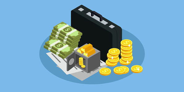 How to Generate Passive Income with Dividend Investing - Product Image