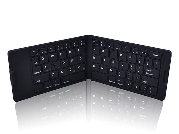 Easy-KEY Waterproof Bluetooth Keyboard