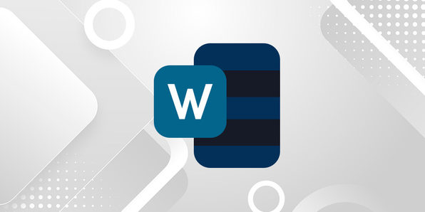 Word 2019 Advanced - Product Image
