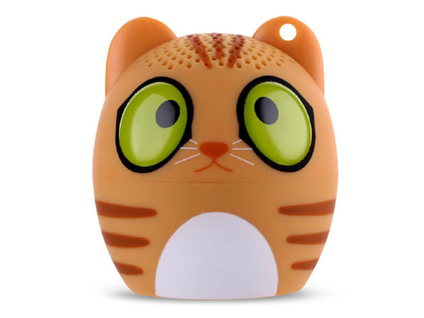 Lil Wonder Petz Bluetooth Speaker (Nelu)