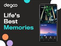 Degoo Premium: Lifetime 10TB Backup Plan - Product Image