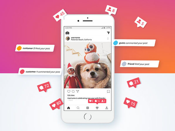 Appz Instagram Assistant: Lifetime Subscription