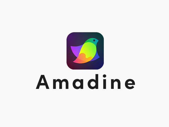 Amadine: The Ultimate Vector Graphics Software for Mac