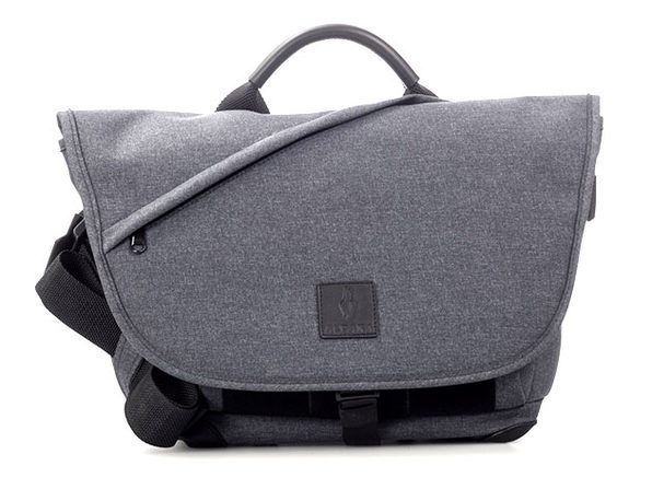 ALPAKA 7Ven Mini Messenger Bag (Grey)
