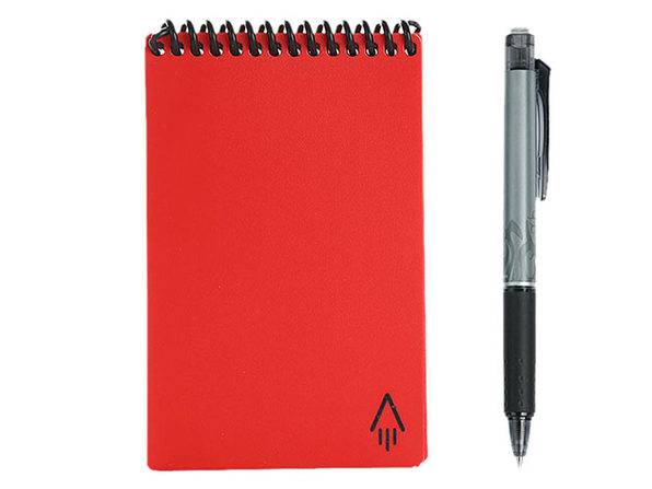 Rocketbook Everlast Mini: 2-Pack (Red)