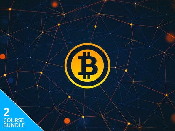 OneMonth's Bitcoin & Blockchain Bundle: Lifetime Subscription