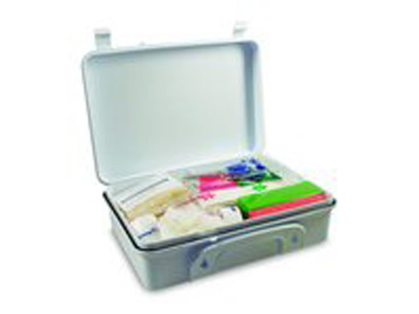Dottie FA25 25-Person First Aid Kit - 170 Pieces - Product Image