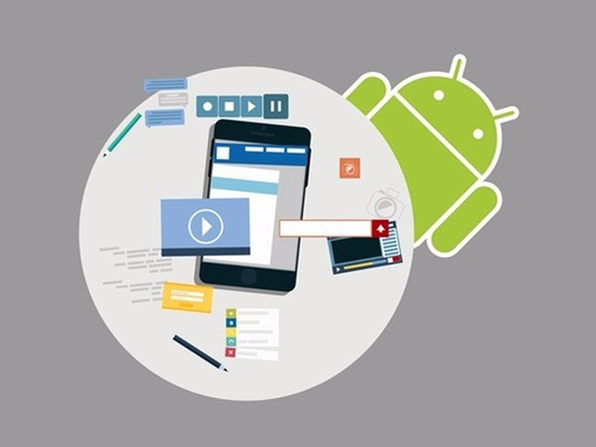 Build Android Apps with App Inventor 2