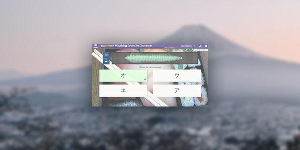 Transparent Language Learning (Japanese) - Product Image
