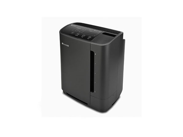 Brondell O2+ Revive Air Purifier & Humidifier (Black)