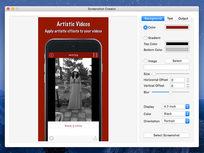 Screenshot Creator - Product Image