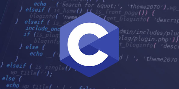 C Programming Complete Guide: Beginner to Advanced - Product Image