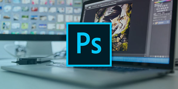 Ultimate Photoshop Training: From Beginner to Pro - Product Image
