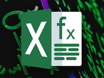 Excel Pro Tips: Formulas & Functions - Product Image