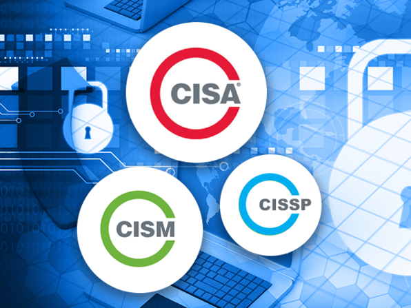 Information Security Certification Training Bundle