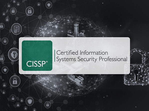 The CISSP Deep Dive Course - Product Image