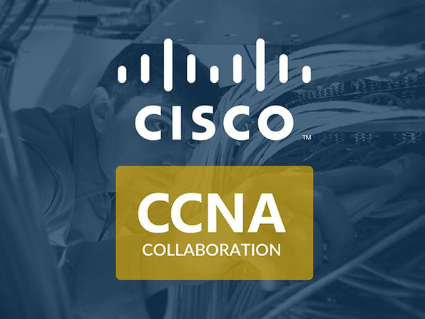 Cisco CCNA: Collaboration - Product Image