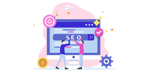 Total SEO Blueprint: Google #1 Rankings Made Easy  - Product Image